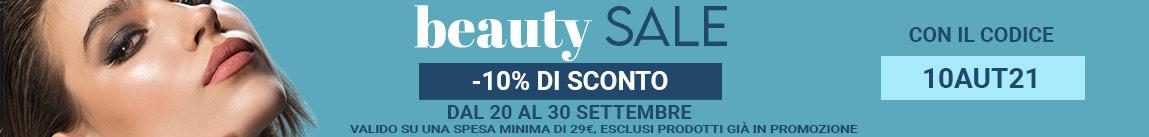 beauty SALE - 10%