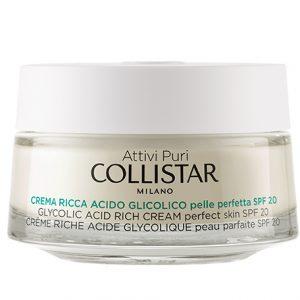 Collistar Acido Glicolico - Crema Ricca