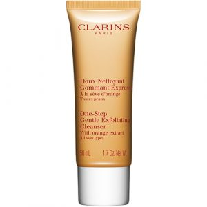 Clarins Doux Nettoyant - Gommant Express