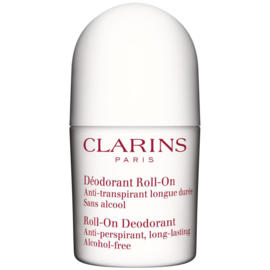 Clarins Déodorant Roll On - Anti Transpirant