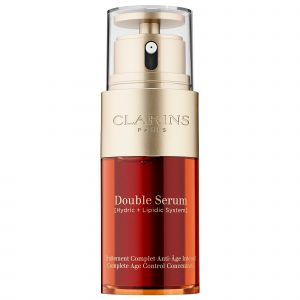 Clarins Double Serum - Anti Age