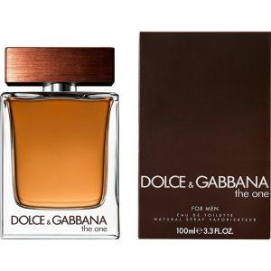 Dolce&Gabbana The One For Men - Eau de Toilette