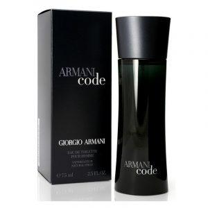 Giorgio Armani Code - Eau de Toilette