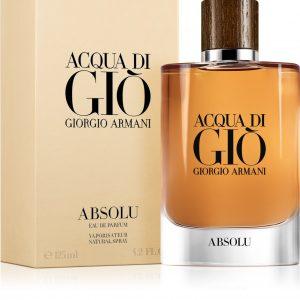 Acqua Di Giò Absolu - Eau de Parfum