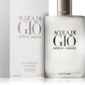 Giorgio Armani Acqua di Giò - Eau de Toilette