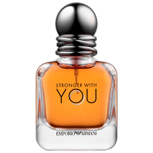 Emporio Armani Stronger With You - Eau de Toilette