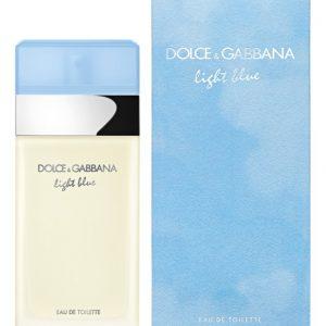 Dolce&Gabbana Light Blue - Eau de Toilette