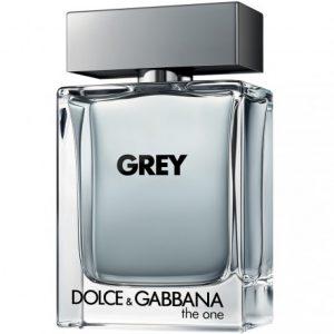 Dolce&Gabbana The One Grey - Eau de Toilette