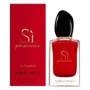 Giorgio Armani Sì Passione - Eau de Parfum