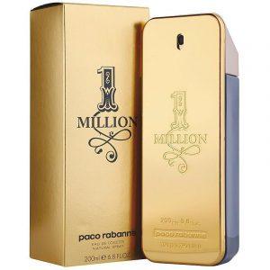 Paco Rabanne 1 Million - Eau de Toilette