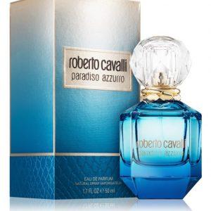 Roberto Cavalli Paradiso Azzurro - Eau de Parfum