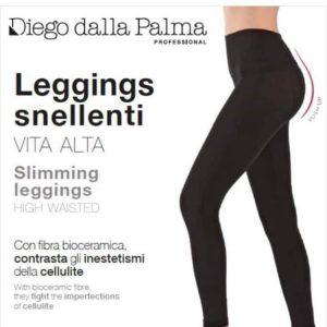 Diego Dalla Palma Leggins Snellenti - Taglia S/M
