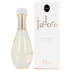 Dior J'Adore - Huile de Douche et Bain