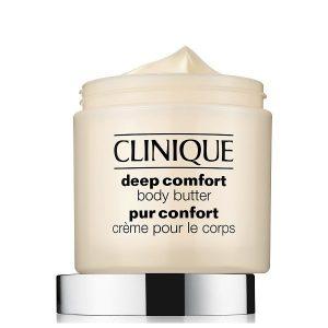 Clinique Deep Comfort - Body Butter