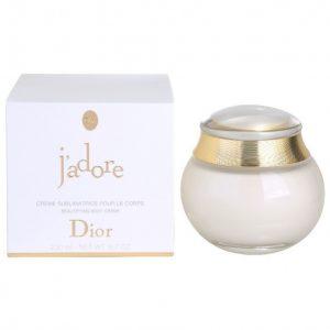 Dior J'Adore - Creme Sublimatrice