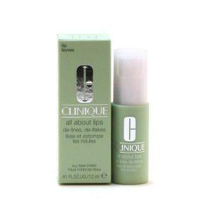 Clinique All About Lips - Labbra