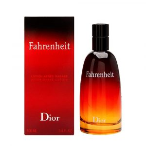 Dior Fahrenheit - After Shave Lotion