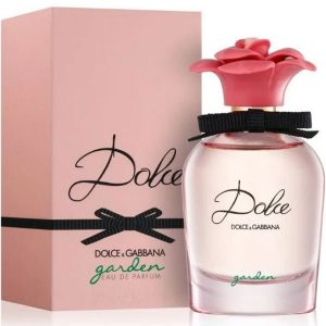Dolce&Gabbana Dolce Garden - Eau de Parfum