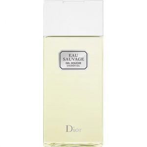 Dior Eau Sauvage - Gel Douche