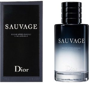 Dior Sauvage - After Shave Balm