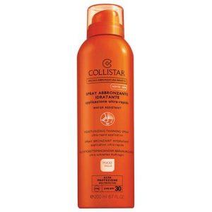 Collistar Spray SPF30 - Idratante