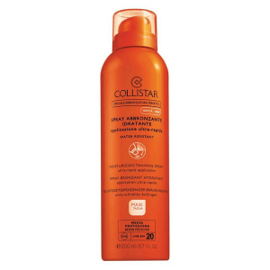 Collistar Spray SPF20 - Idratante