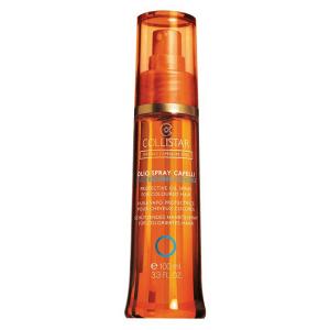 Collistar Olio Spray - Protezione Capelli