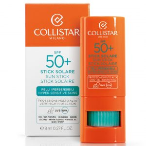 Collistar Stick Solare SPF 50+ - Pelli Sensibili