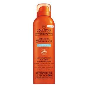 Collistar Spray SPF50+ - Sensibili
