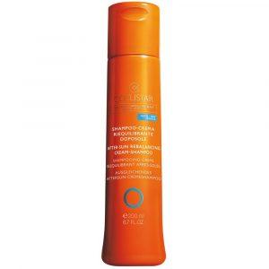Collistar Shampoo Crema - Doposole Capelli