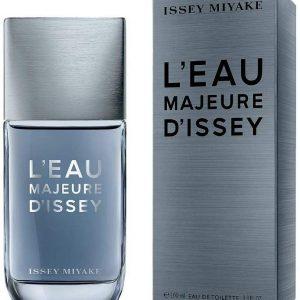 Issey Miyake L'Eau Majeure - Eau de Toilette