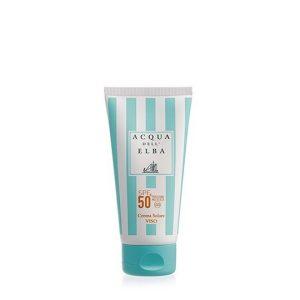 Crema SPF50+ - Viso