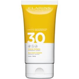Clarins Crème SPF30 - Corpo