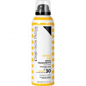 Diego Dalla Palma O'Solemio - Spray Trasparente SPF30
