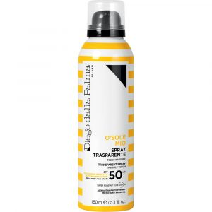 Diego Dalla Palma O'Solemio - Spray Trasparente SPF50+