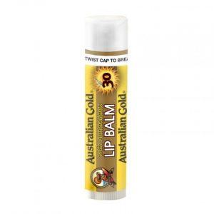 Australian Gold Lip Balm SPF30 - Labbra