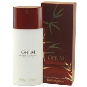 Yves Saint Laurent Opium - Voile Hydratant Corps