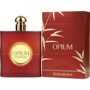 Opium - Eau de Toilette