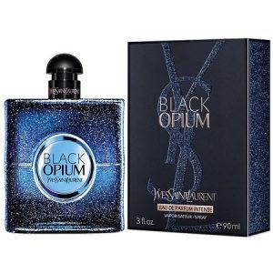 YvesSaintLaurent Black Opium Intense - Eau de Parfum