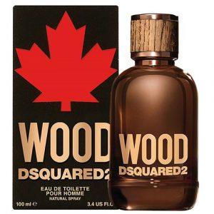 Dsquared Wood - Eau de Toilette