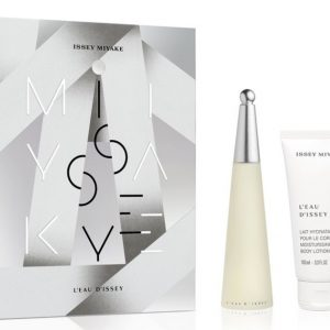 Issey Miyake L'Eau D'Issey - Donna