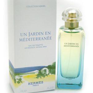 Hermes Jardin En Méditerranée - Eau de Toilette