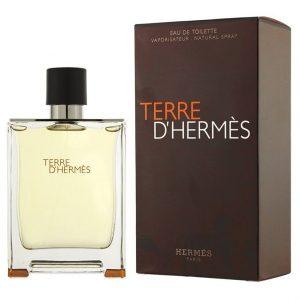 Hermes Terre - Eau de Toilette