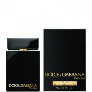 The One for Men Intense - Eau de Parfum
