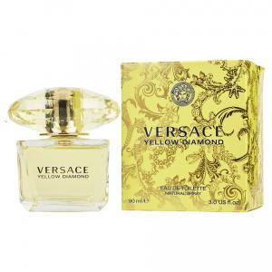 Versace Yellow Diamond - Eau de Toilette