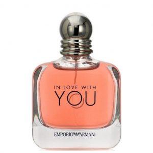 Emporio Armani In Love With You - Eau de Parfum
