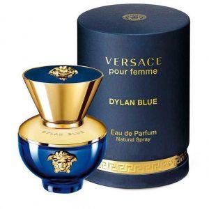 Versace Dylan Blue - Eau de Parfum