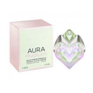 Thierry Mugler Aura Sensuelle - Eau de Parfum