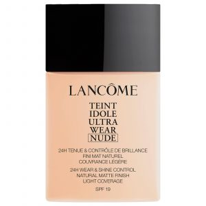 Lancome Teint Idole - Ultra Wear Nude Spf19