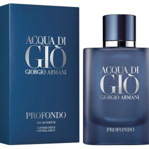 Giorgio Armani Acqua di Giò Profondo - Eau de Parfum